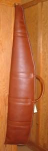 Rifle Case $549 Smooth Chocolate