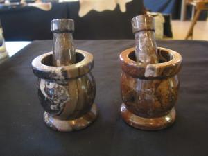 Mortar & Pestle $44.95