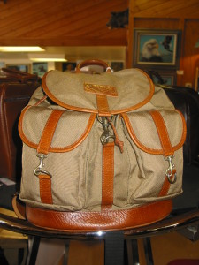 Rucksack Our Newest Pack