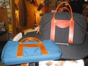 Slim Brief Bags