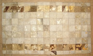"Patch Rug #6159 17""x 24"" $79"