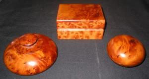 Button Box $24.95 Small Box $34.95 Round Box $17.95